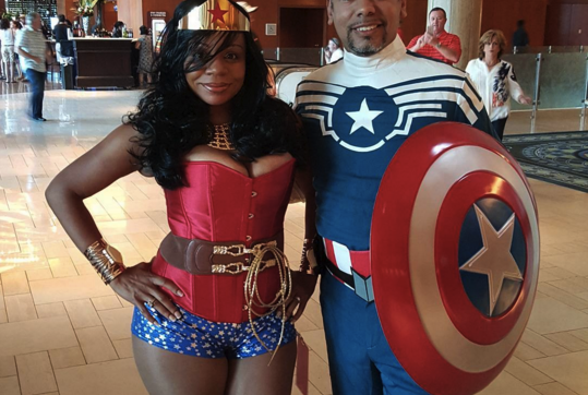 Want To Make This Month More Awesome? Checkout #29DaysOfBlackCosplay